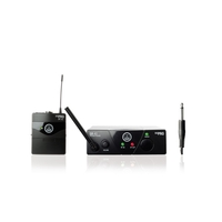 AKG WMS40 Mini Instrumental Set