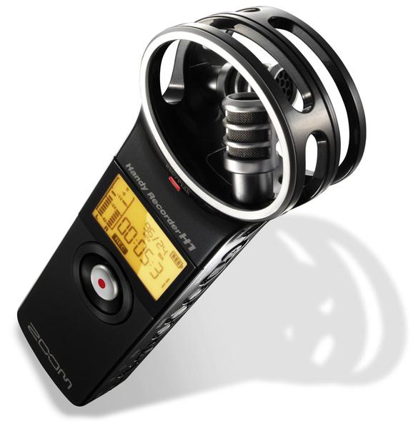 Zoom H1n Handy Recorder Ver 2 0 Tornion Musiikki