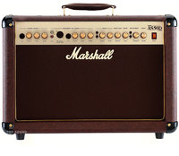 MARSHALL AS50D ACOUSTIC