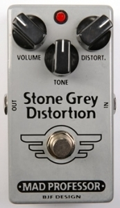 Mad Professor PCB Stone Grey Distortion