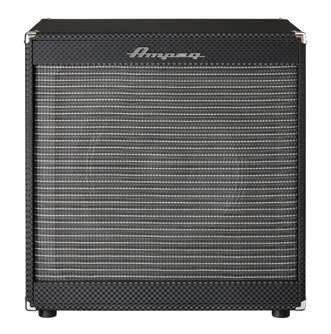 "Ampeg PF-115LF 1x15"" Extnd Lows Cabinet"
