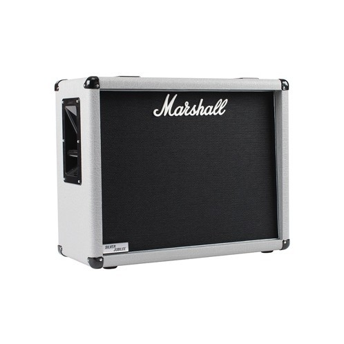 Marshall 2536 Silver Jubilee 2x12""