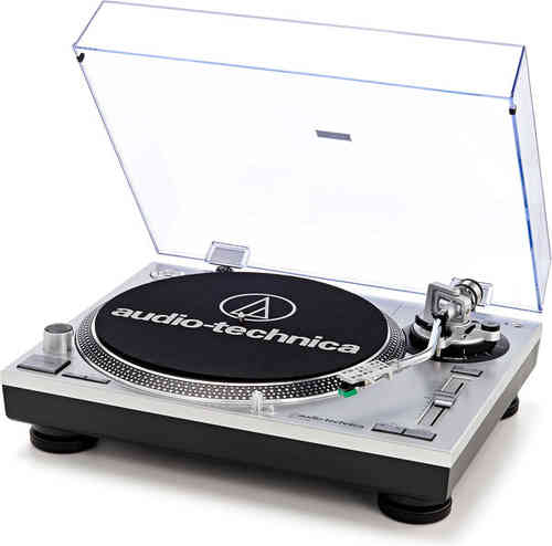 Audio-Technica LP120-USB-HC/AT95EB