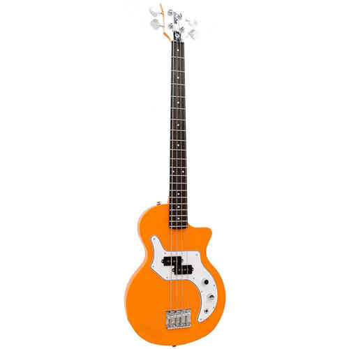 Orange O Bass w/gig bag