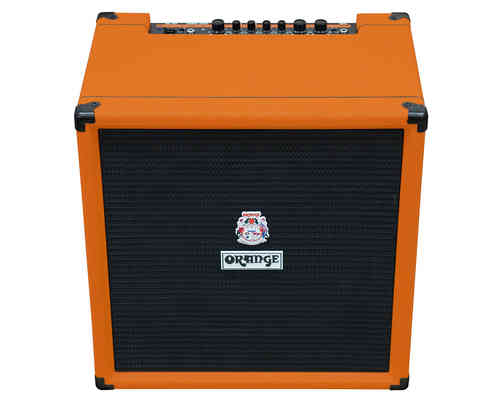 Orange Crush Bass 100 -bassocombo