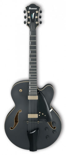 Ibanez AFC125-BKF Contemporary Archtop