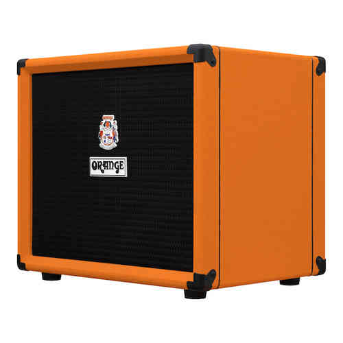"Orange OBC112 BASS Crush Pro, 400W 1 x 12"" bassokaappi"