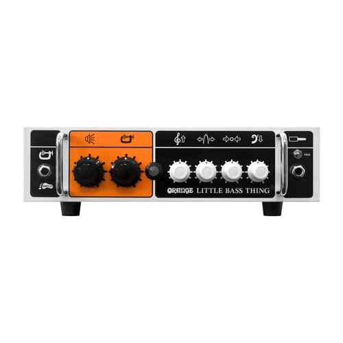 Orange Little Bass Thing 500w Solid State/Class D Bass Amp